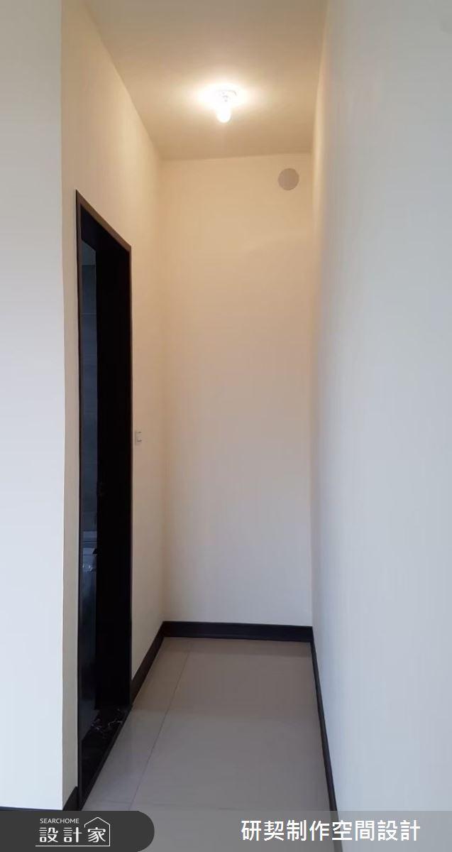 20坪新成屋(5年以下)_北歐風案例圖片_研契制作_研契_10之14