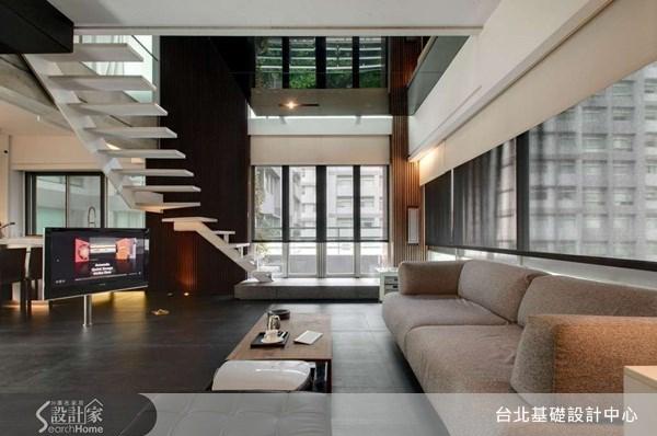 55坪老屋(16~30年)_現代風案例圖片_台北基礎設計中心_台北基礎_05之3