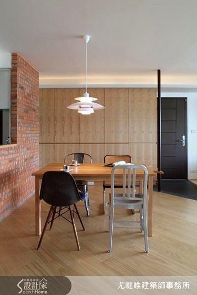 33坪老屋(16~30年)_北歐風案例圖片_尤噠唯建築師事務所_尤噠唯_07之3