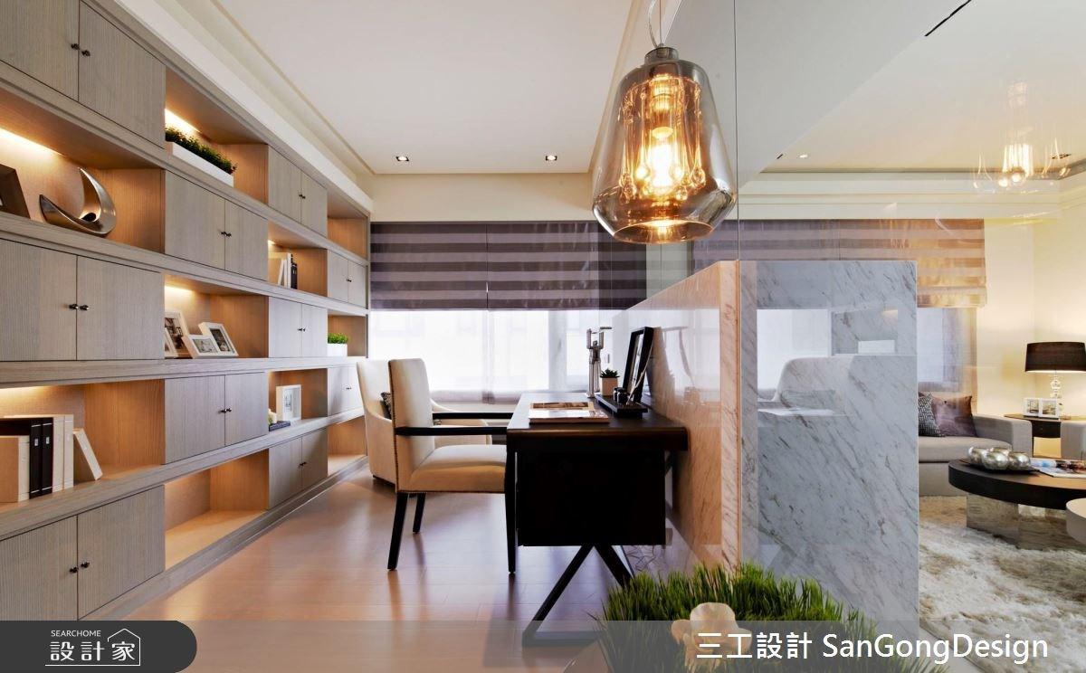 40坪新成屋(5年以下)_混搭風案例圖片_三工設計 SanGongDesign_三工_04之5