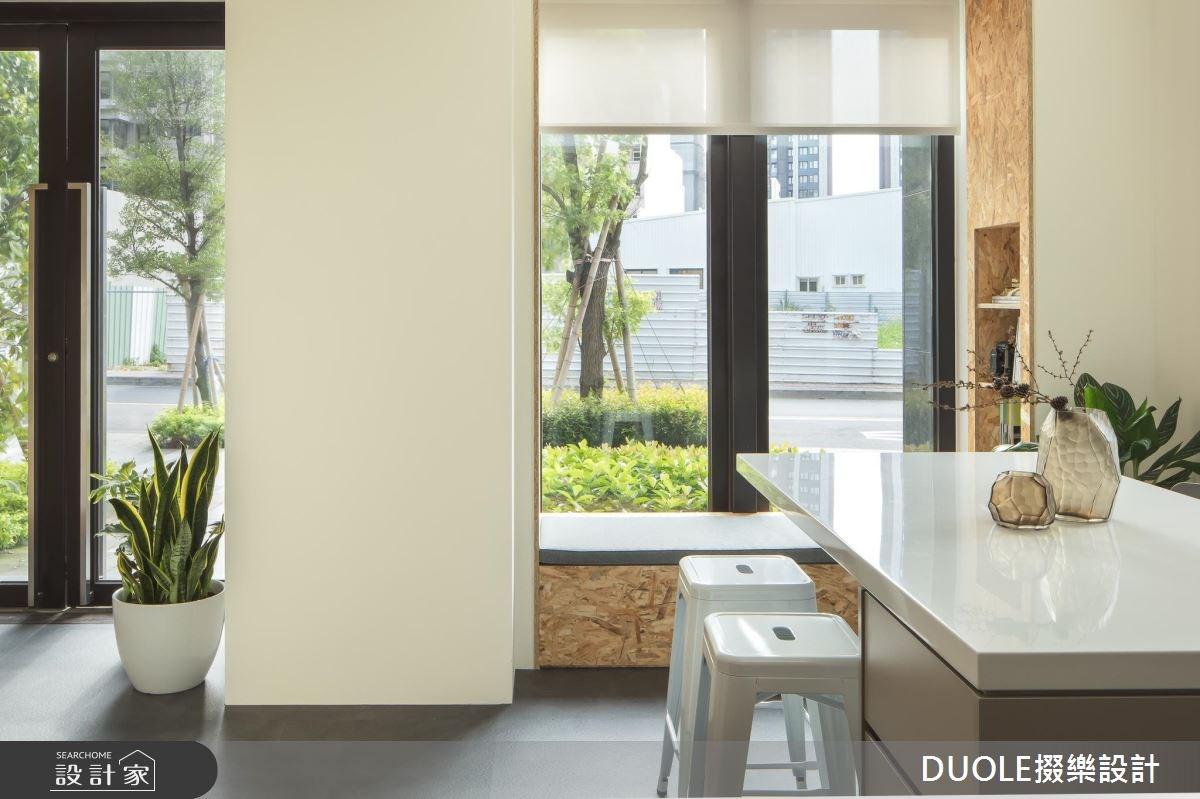 22坪新成屋(5年以下)_北歐風商業空間案例圖片_DUOLE掇樂設計_掇樂_01之3