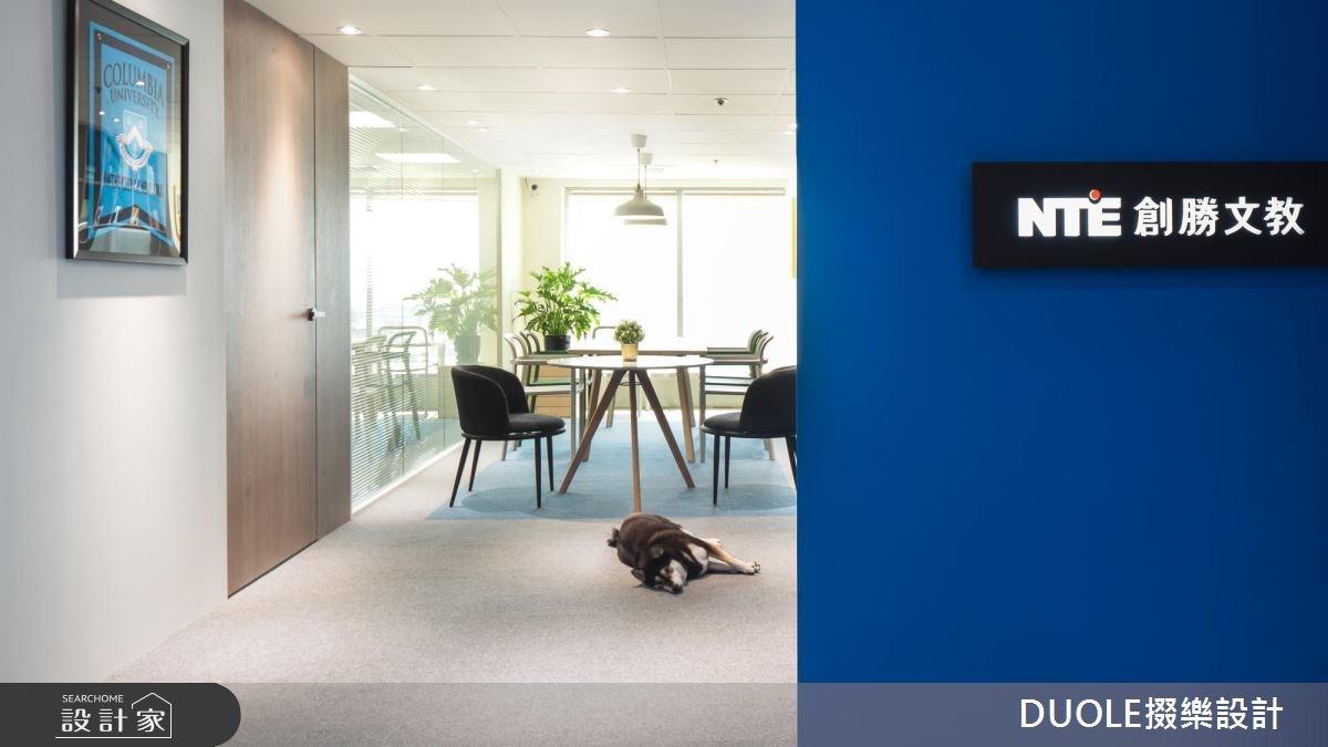 28坪老屋(16~30年)_休閒風商業空間案例圖片_DUOLE掇樂設計_掇樂_05之1
