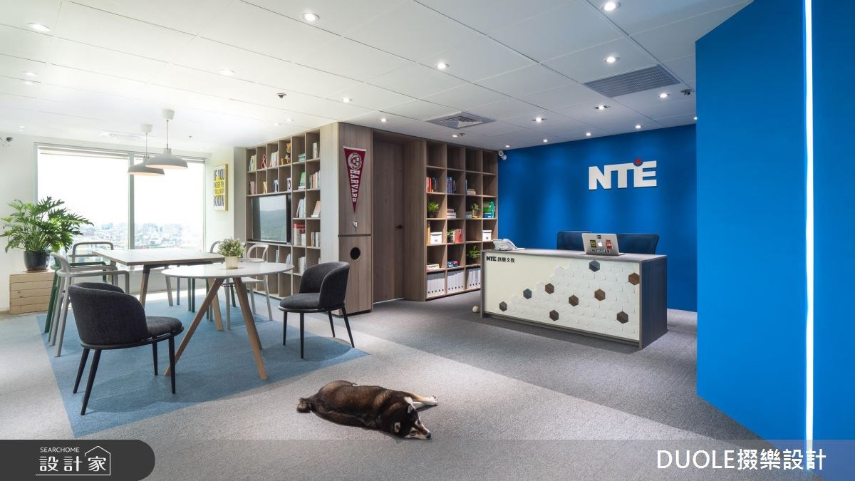 28坪老屋(16~30年)_休閒風商業空間案例圖片_DUOLE掇樂設計_掇樂_05之3