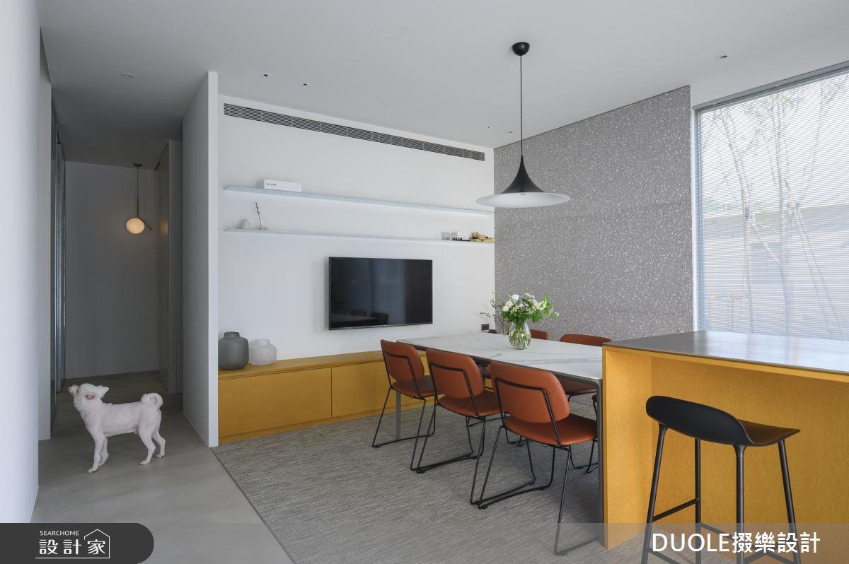 22坪新成屋(5年以下)_工業風商業空間案例圖片_DUOLE掇樂設計_掇樂_09之4
