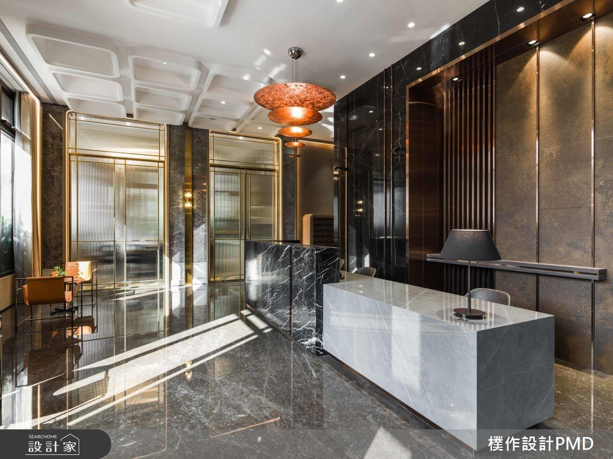 40坪新成屋(5年以下)_奢華風商業空間案例圖片_樸作設計有限公司/PMD_樸作_13之4