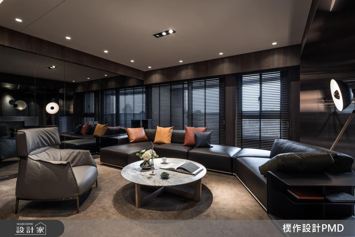 42坪新成屋(5年以下)_現代風商業空間案例圖片_樸作設計有限公司/PMD_樸作_14之3