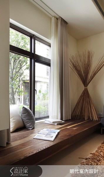 70坪新成屋(5年以下)_休閒風和室案例圖片_明代室內裝修設計有限公司_明代_06之3