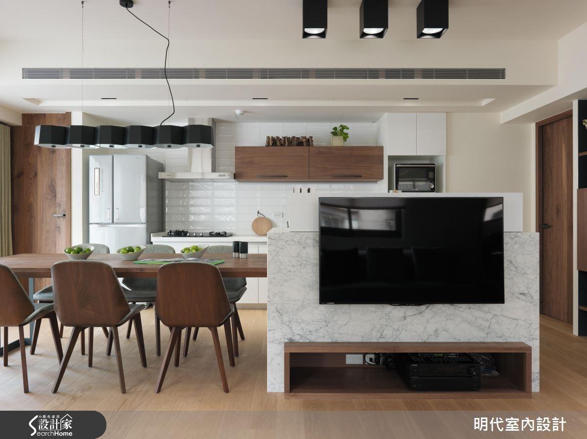 25坪老屋(16~30年)_休閒風案例圖片_明代室內裝修設計有限公司_明代_23之5