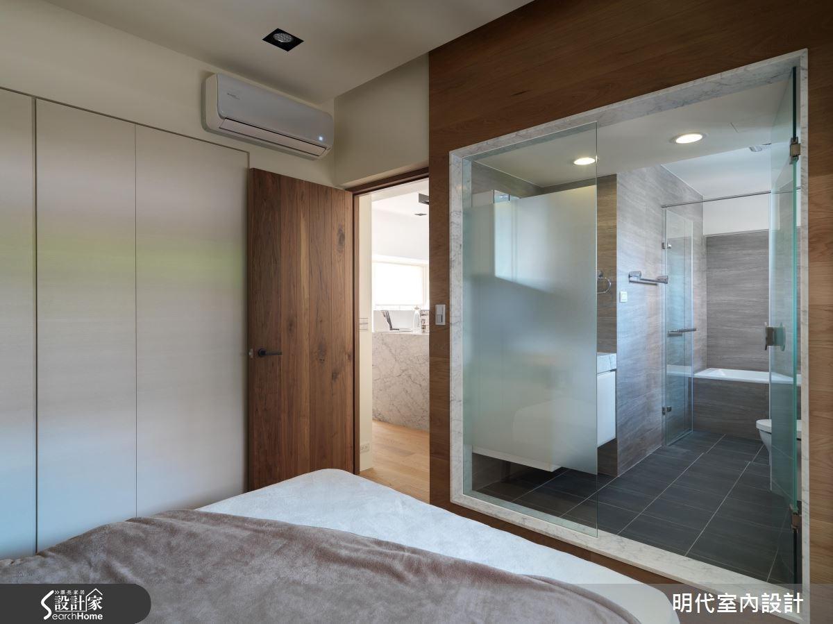 25坪老屋(16~30年)_休閒風案例圖片_明代室內裝修設計有限公司_明代_23之17