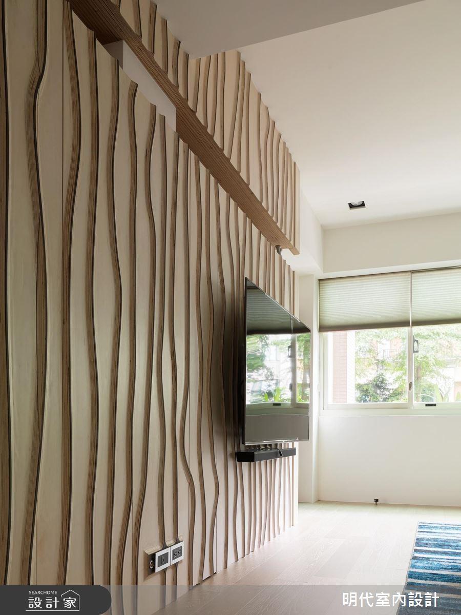 45坪中古屋(5~15年)_現代風案例圖片_明代室內裝修設計有限公司_明代_32之1