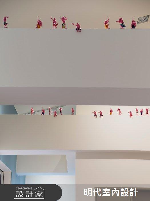 100坪新成屋(5年以下)_簡約風案例圖片_明代室內裝修設計有限公司_明代_35之2