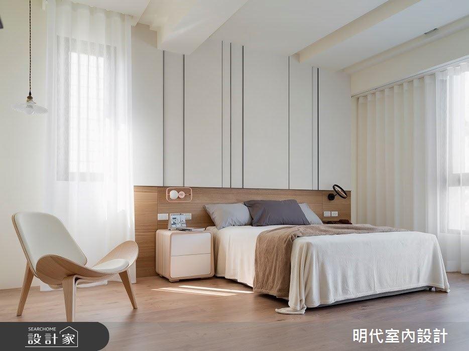100坪新成屋(5年以下)_簡約風案例圖片_明代室內裝修設計有限公司_明代_35之21