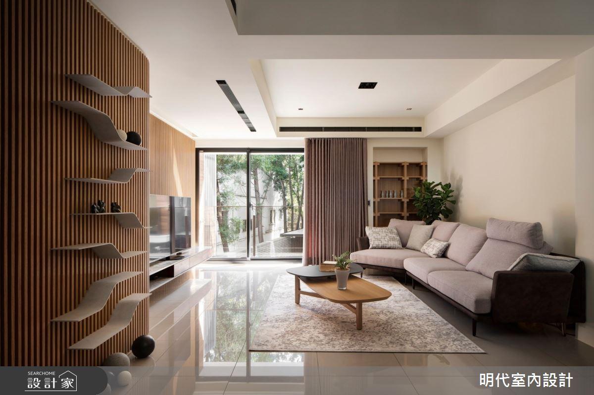 75坪新成屋(5年以下)_現代風案例圖片_明代室內裝修設計有限公司_明代_36之1