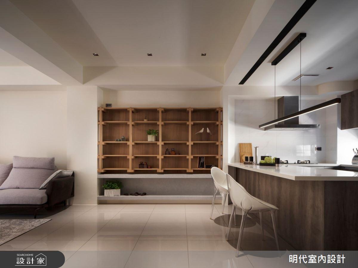 75坪新成屋(5年以下)_現代風案例圖片_明代室內裝修設計有限公司_明代_36之4