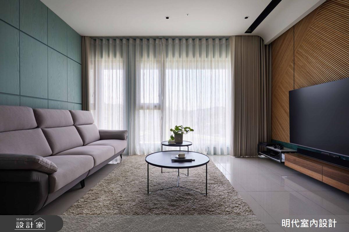 35坪預售屋_現代風案例圖片_明代室內裝修設計有限公司_明代_37之4