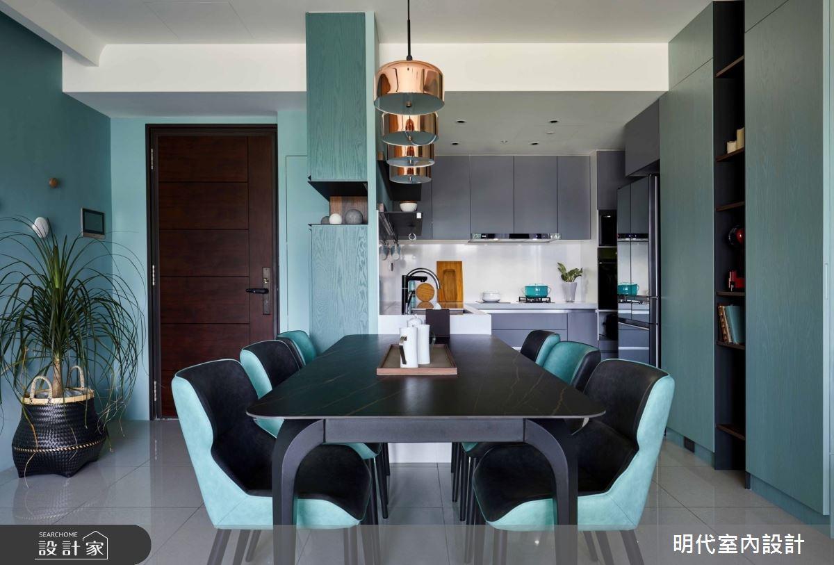 35坪預售屋_現代風案例圖片_明代室內裝修設計有限公司_明代_37之9