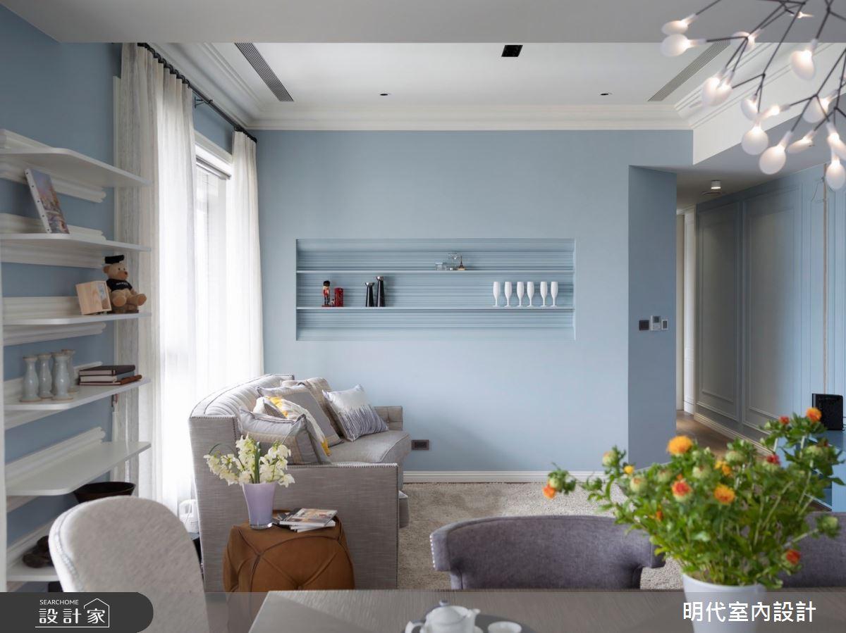 56坪毛胚屋_美式風案例圖片_明代室內裝修設計有限公司_明代_38之13