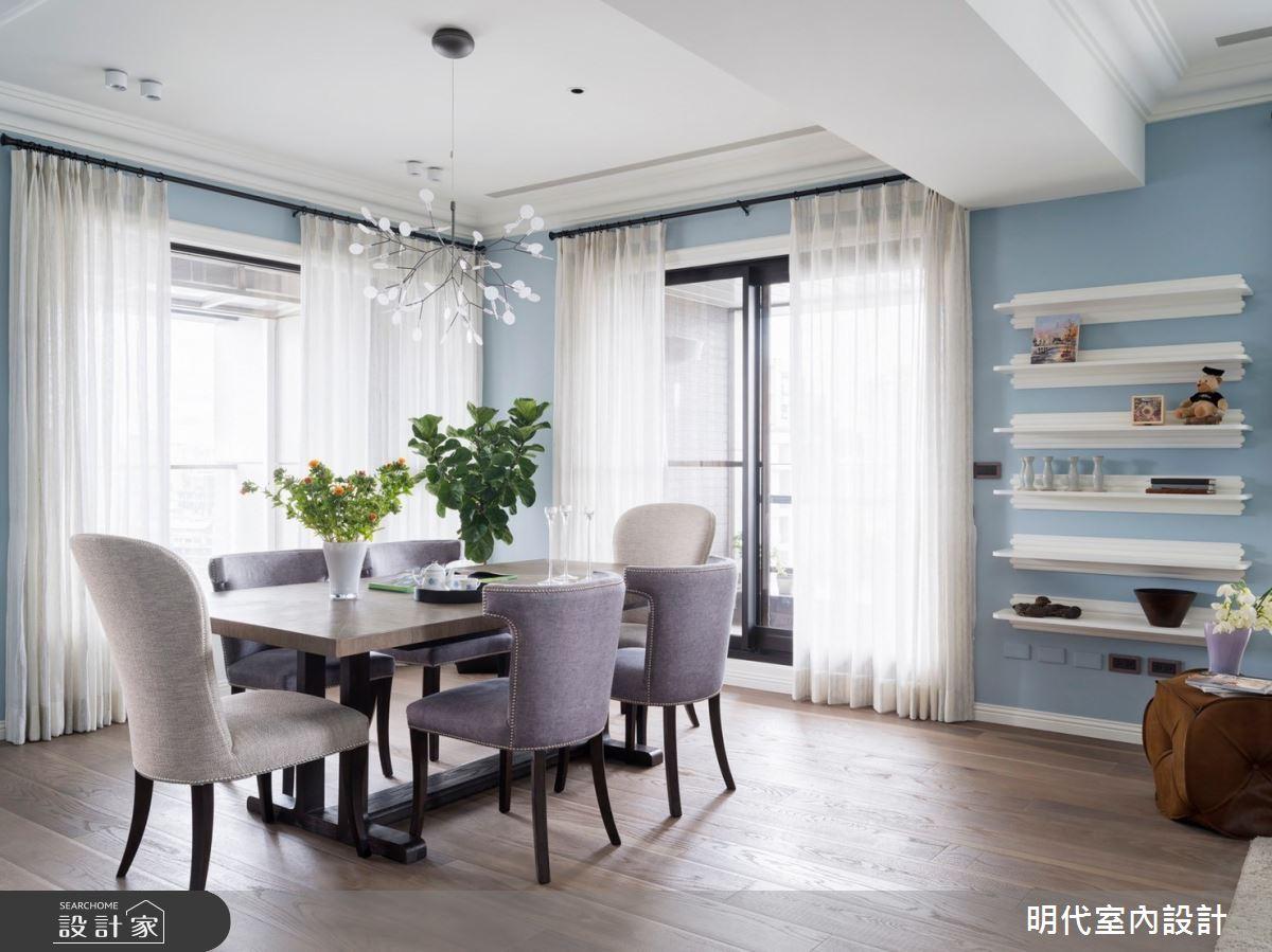 56坪毛胚屋_美式風案例圖片_明代室內裝修設計有限公司_明代_38之10