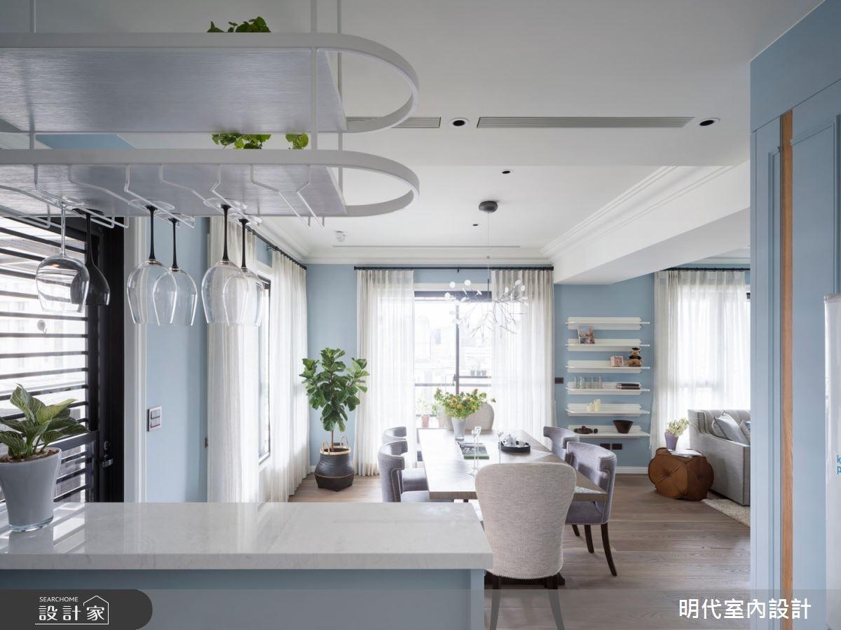 56坪毛胚屋_美式風案例圖片_明代室內裝修設計有限公司_明代_38之16