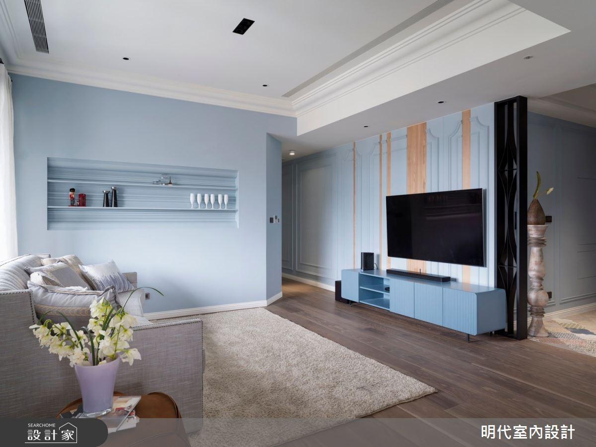 56坪毛胚屋_美式風案例圖片_明代室內裝修設計有限公司_明代_38之3