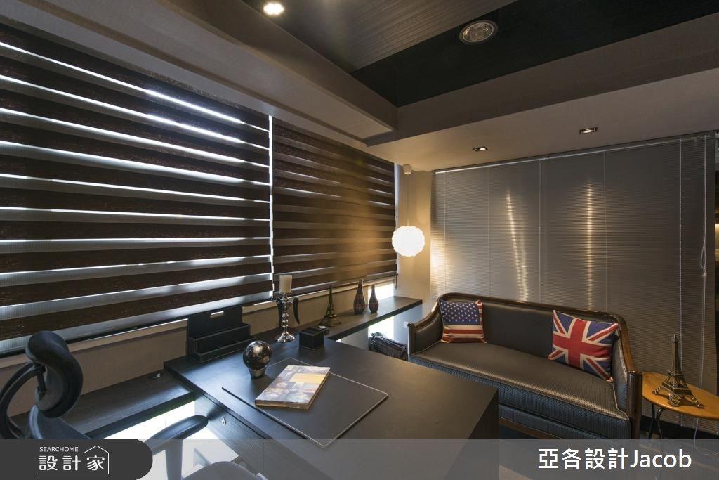 10坪老屋(16~30年)_混搭風商業空間案例圖片_亞各室內裝修工程有限公司_亞各_09之6