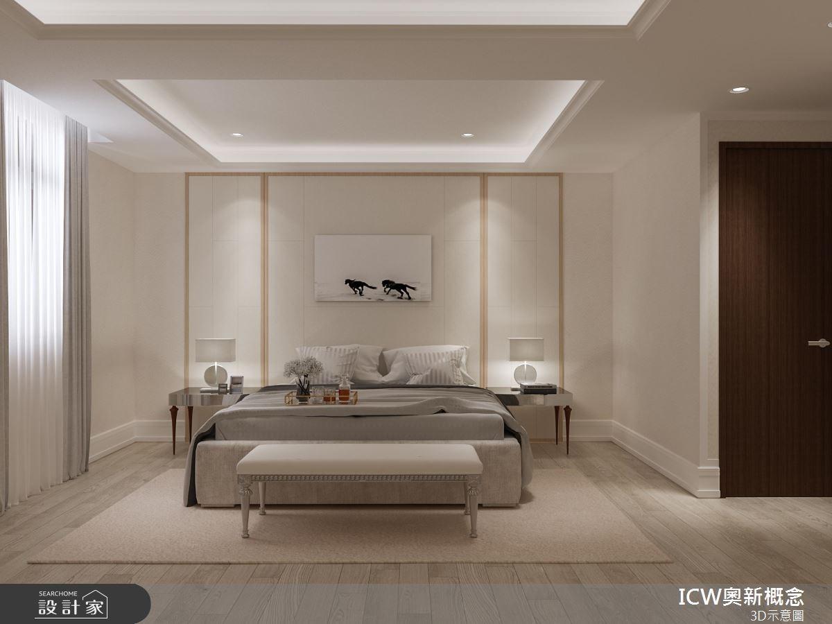 60坪新成屋(5年以下)_現代風案例圖片_奧新概念_奧新_04之2
