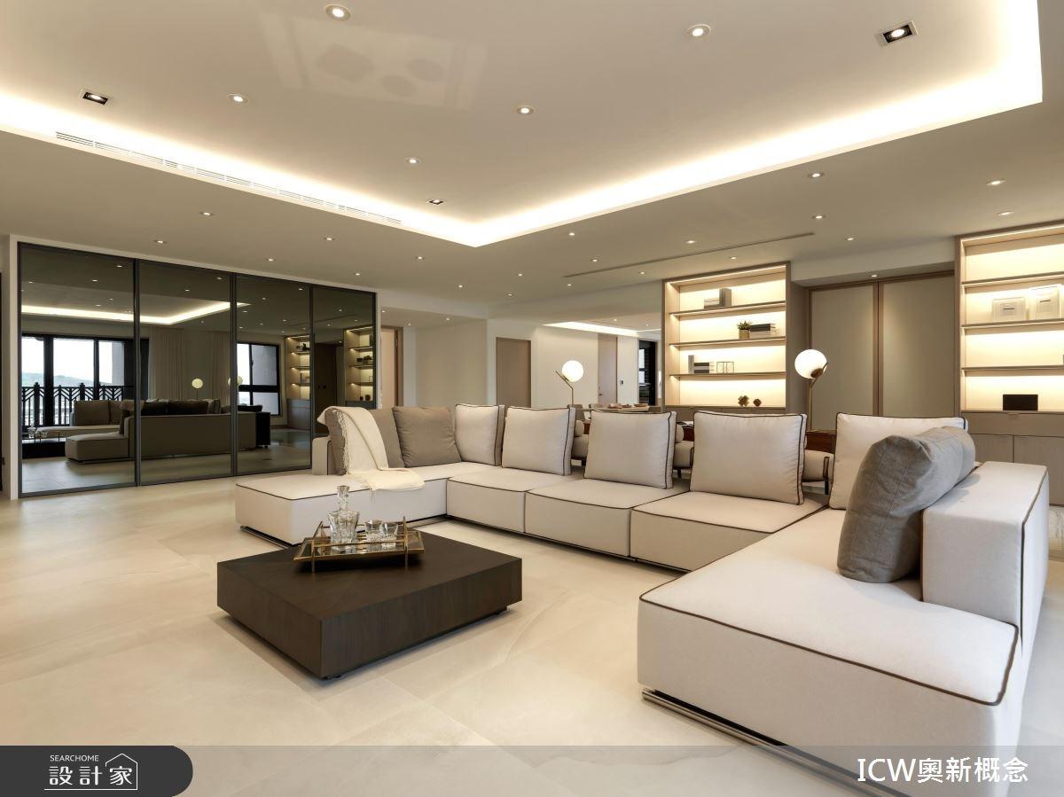 67坪預售屋_簡約風案例圖片_奧新概念_奧新_09之2