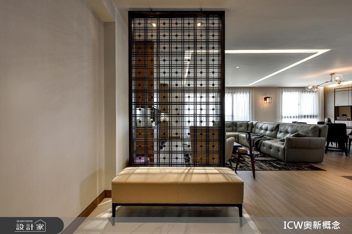 48坪預售屋_奢華風案例圖片_奧新概念_奧新_11之2