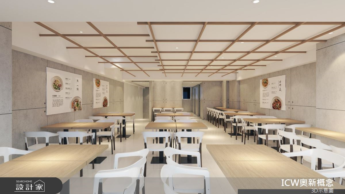 50坪新成屋(5年以下)_現代風案例圖片_奧新概念_奧新_15之2