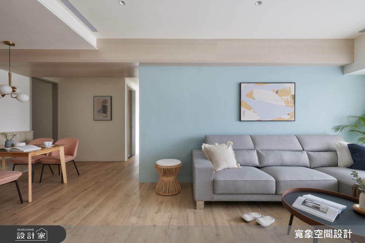 新成屋(5年以下)_北歐風案例圖片_寬象空間室內裝修有限公司_寬象_18之6