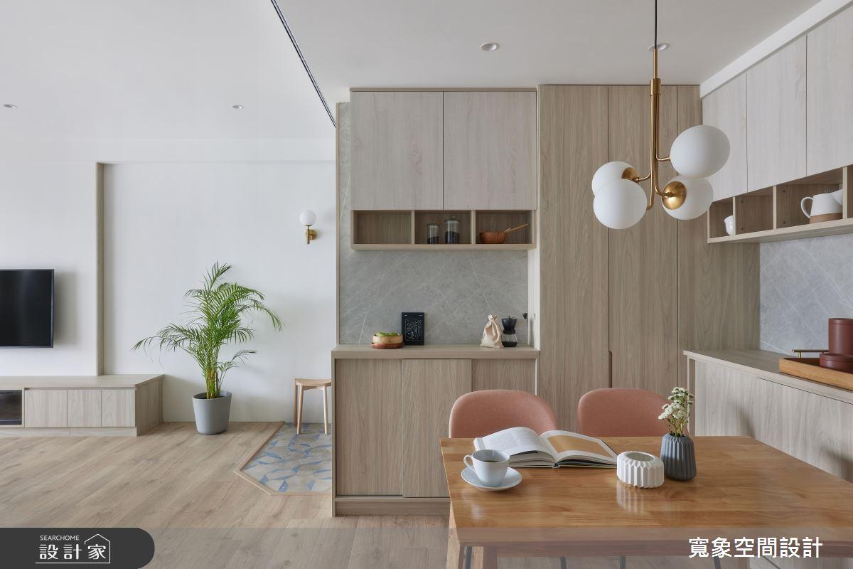 新成屋(5年以下)_北歐風案例圖片_寬象空間室內裝修有限公司_寬象_18之2