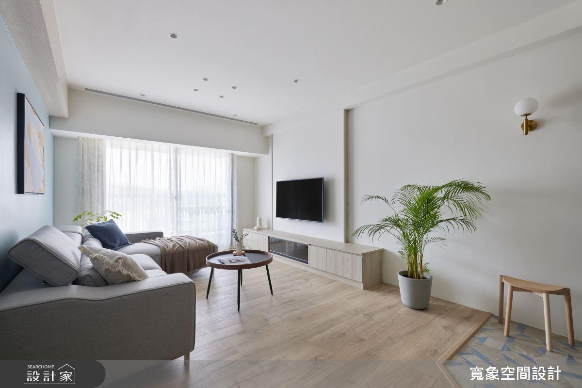 新成屋(5年以下)_北歐風案例圖片_寬象空間室內裝修有限公司_寬象_18之1