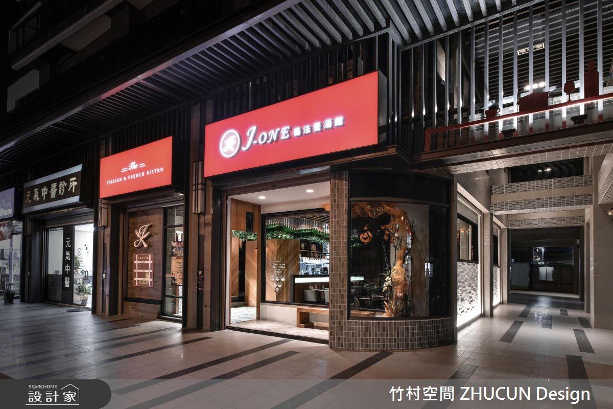 47坪新成屋(5年以下)_現代風商業空間案例圖片_竹村空間 ZHUCUN Design_竹村_10之1
