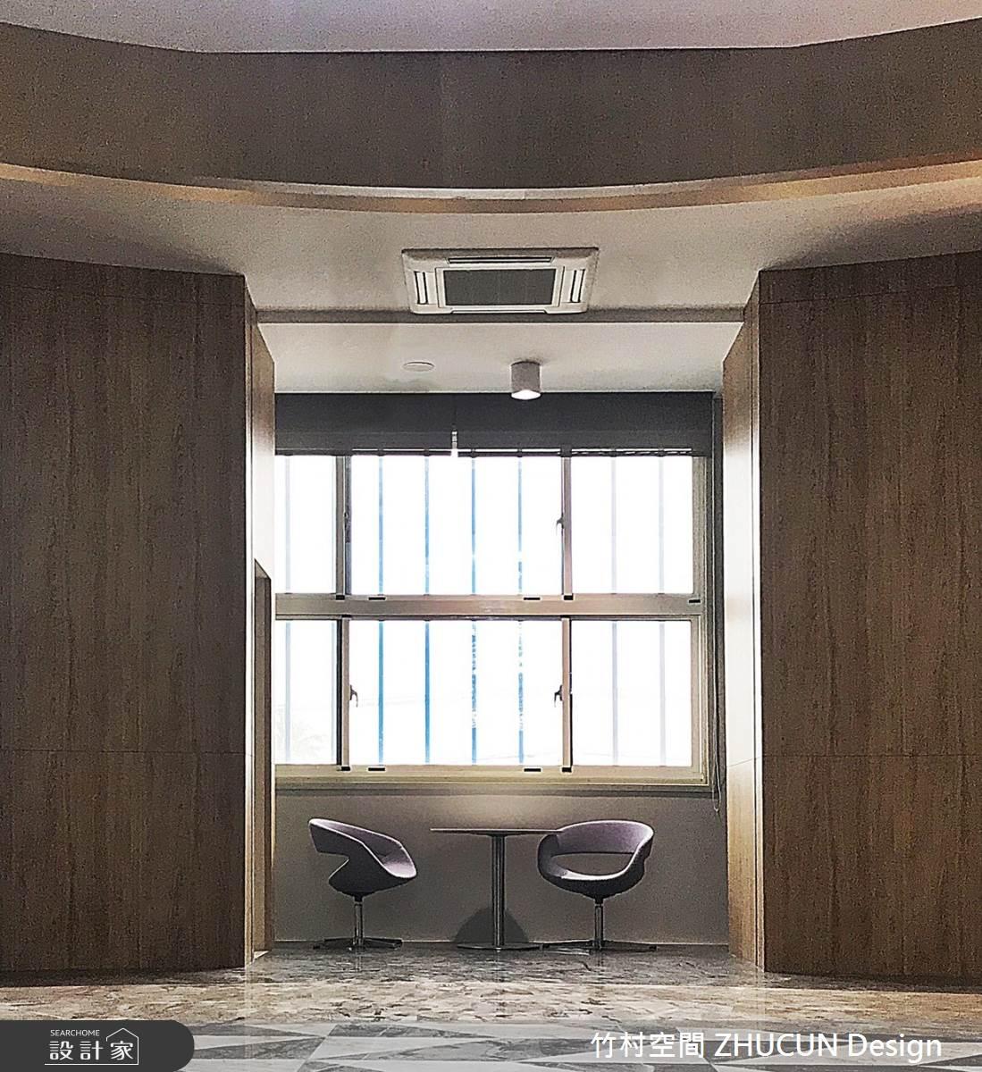 282坪新成屋(5年以下)_混搭風商業空間案例圖片_竹村空間 ZHUCUN Design_竹村_17之3