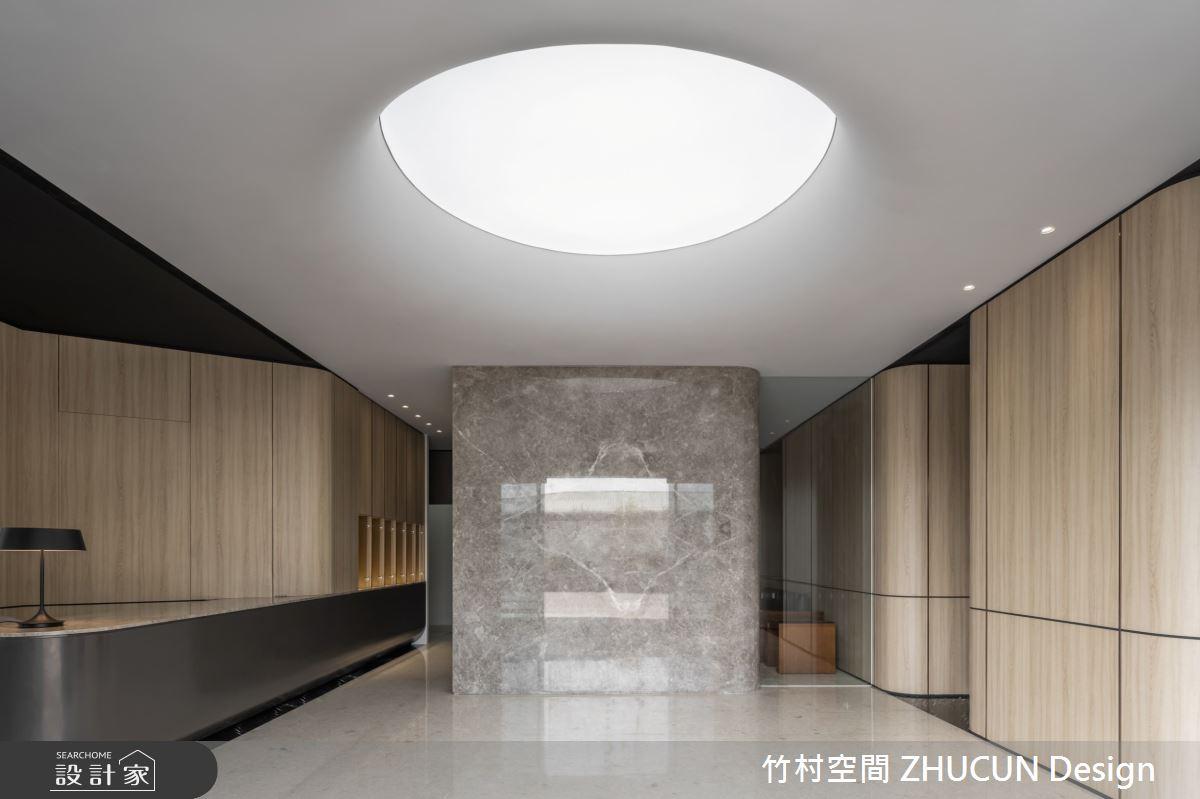 180坪老屋(16~30年)_現代風商業空間案例圖片_竹村空間 ZHUCUN Design_竹村_22之1