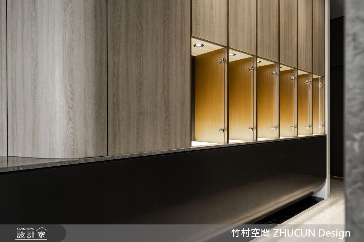 180坪老屋(16~30年)_現代風商業空間案例圖片_竹村空間 ZHUCUN Design_竹村_22之8