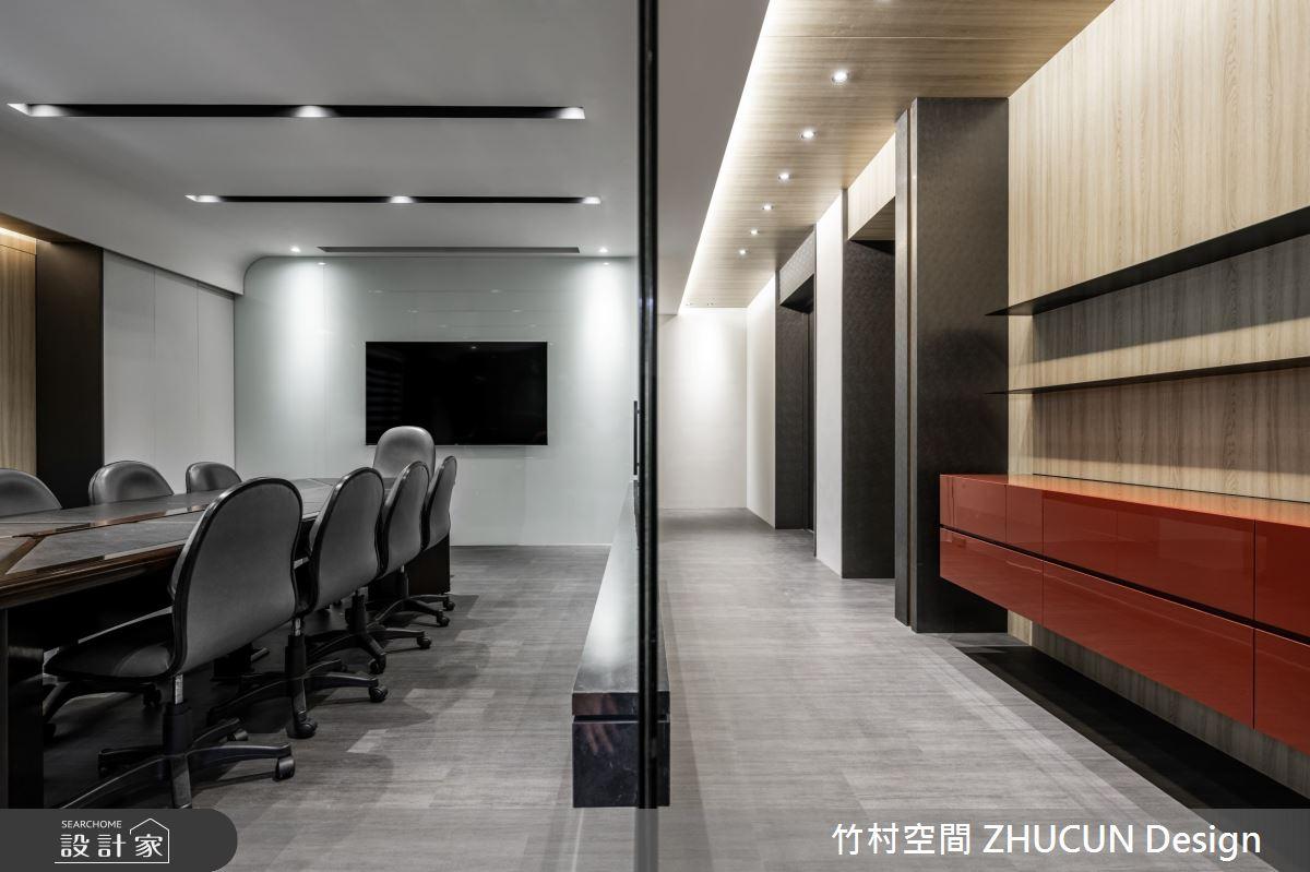 180坪老屋(16~30年)_現代風商業空間案例圖片_竹村空間 ZHUCUN Design_竹村_22之16