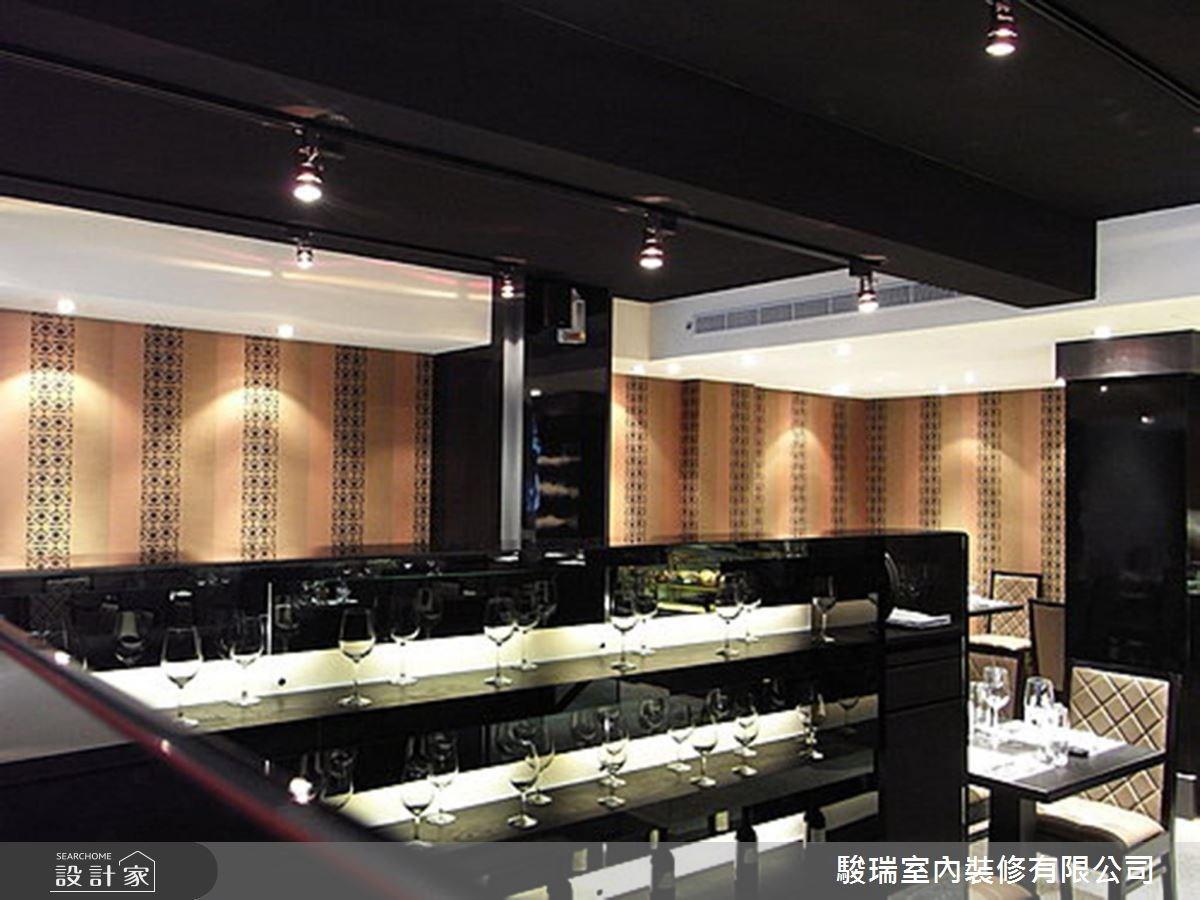 30坪老屋(16~30年)_奢華風商業空間案例圖片_駿瑞室內裝修有限公司_駿瑞_02之4