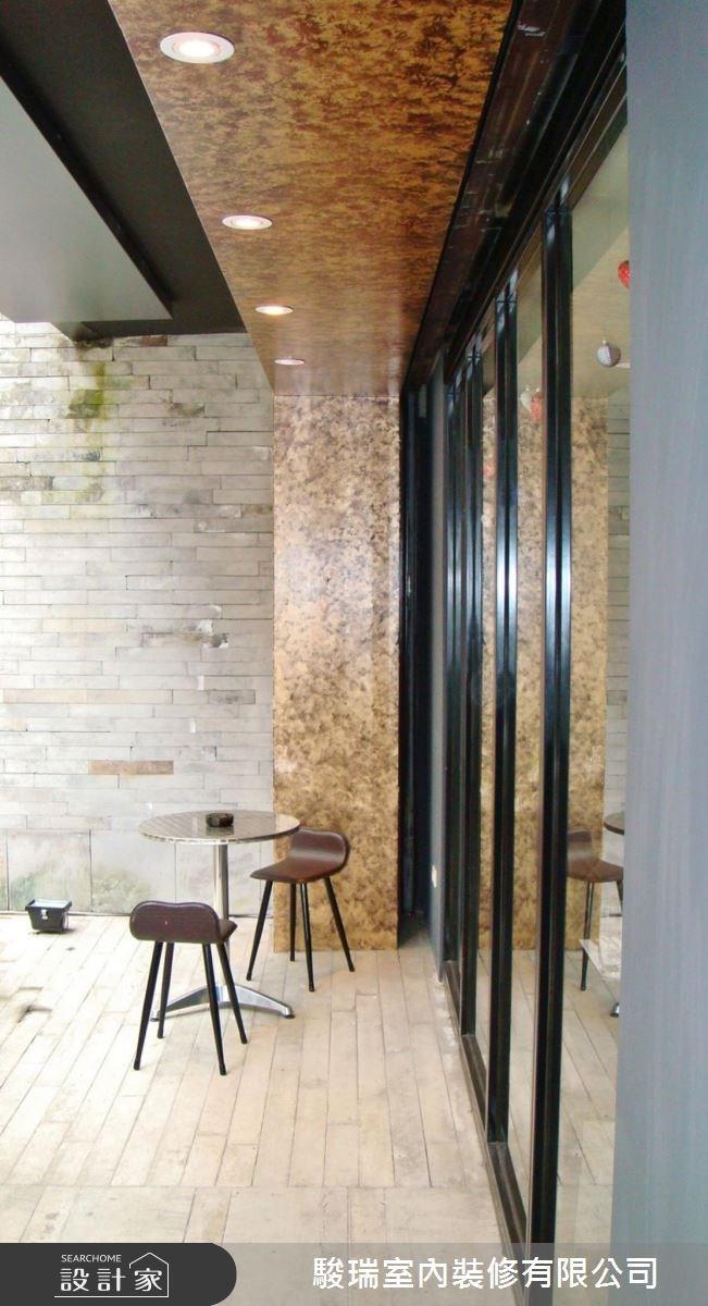 30坪老屋(16~30年)_奢華風商業空間案例圖片_駿瑞室內裝修有限公司_駿瑞_02之6