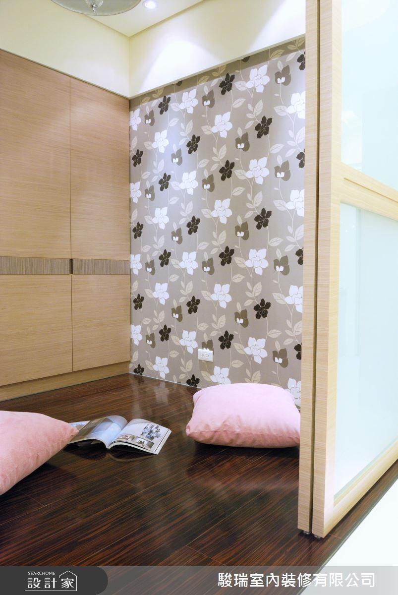 16坪新成屋(5年以下)_現代風和室案例圖片_駿瑞室內裝修有限公司_駿瑞_09之3