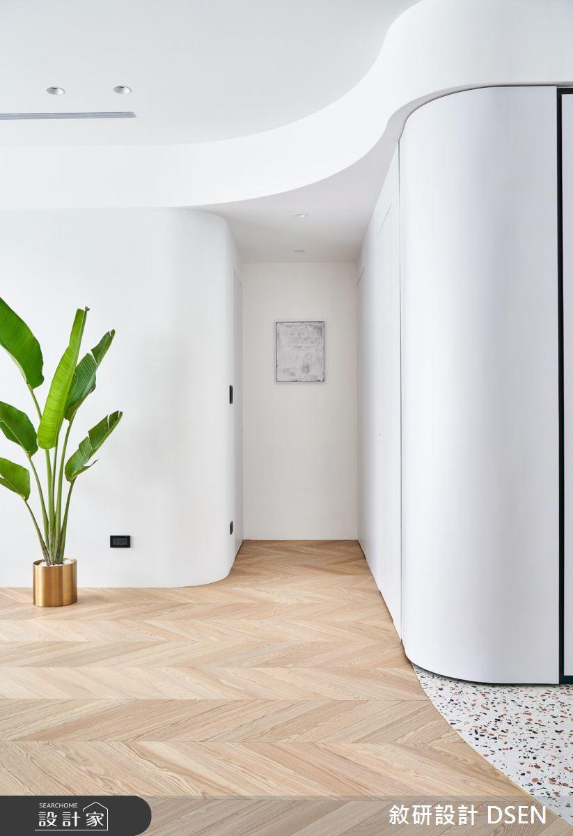 32坪新成屋(5年以下)_現代風案例圖片_敘研設計有限公司_敘研_12之16
