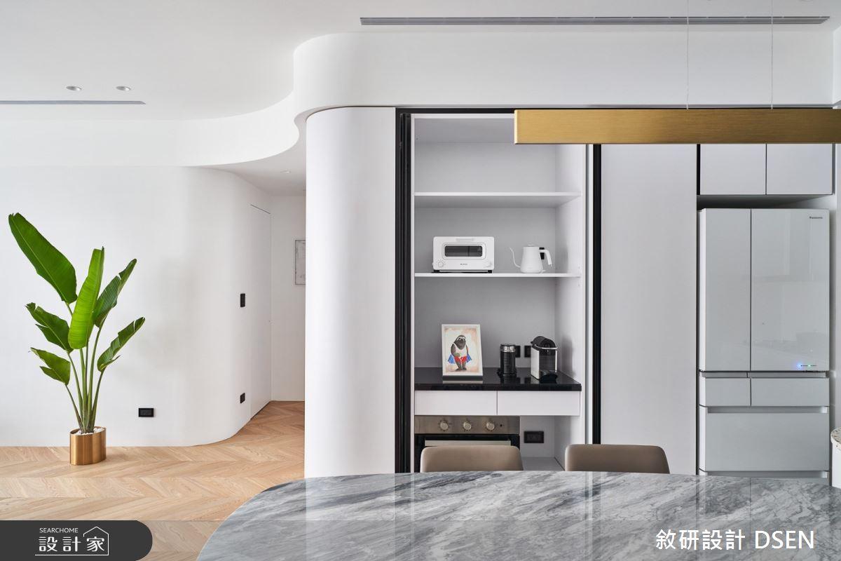32坪新成屋(5年以下)_現代風案例圖片_敘研設計有限公司_敘研_12之12