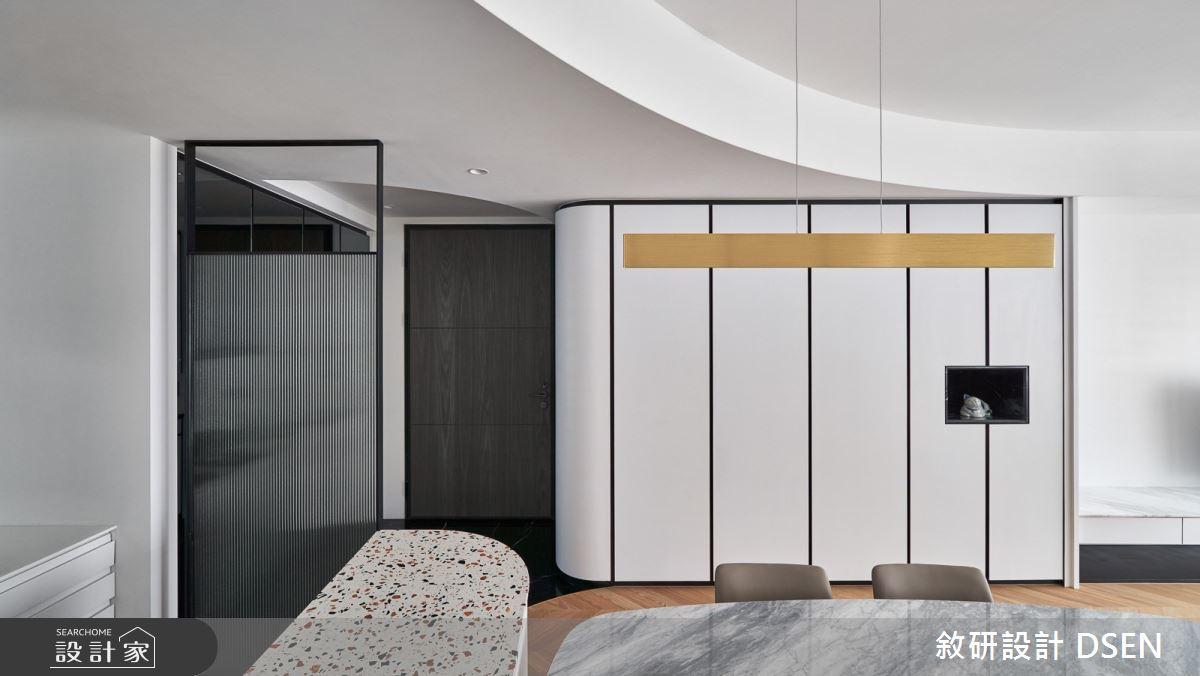 32坪新成屋(5年以下)_現代風案例圖片_敘研設計有限公司_敘研_12之5