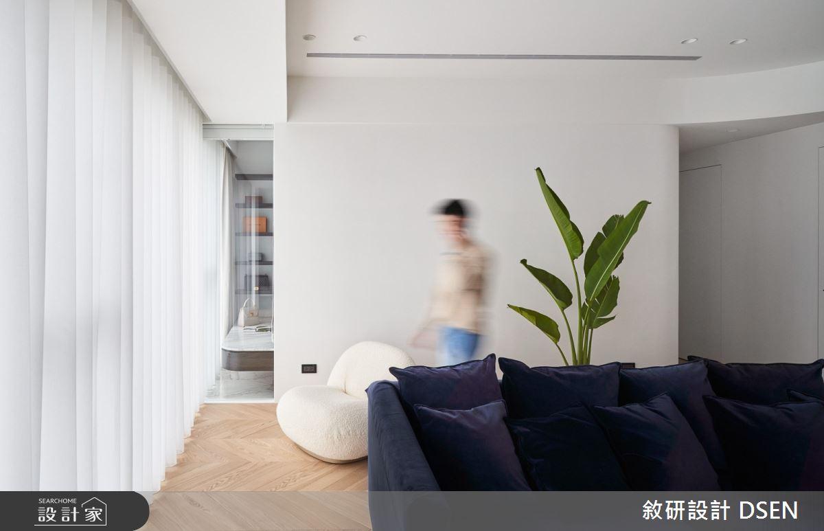 32坪新成屋(5年以下)_現代風案例圖片_敘研設計有限公司_敘研_12之10