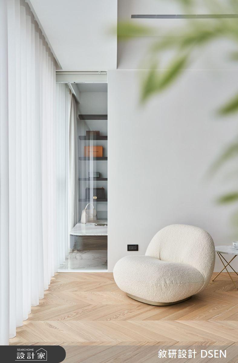 32坪新成屋(5年以下)_現代風案例圖片_敘研設計有限公司_敘研_12之11