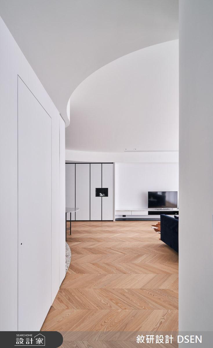 32坪新成屋(5年以下)_現代風案例圖片_敘研設計有限公司_敘研_12之15