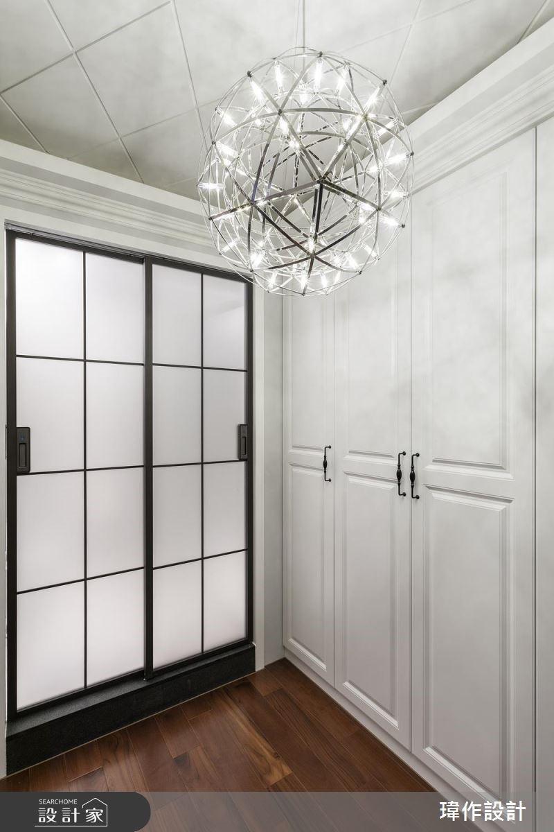 13坪老屋(16~30年)_美式風浴室案例圖片_瑋作設計有限公司_瑋作_品味之14