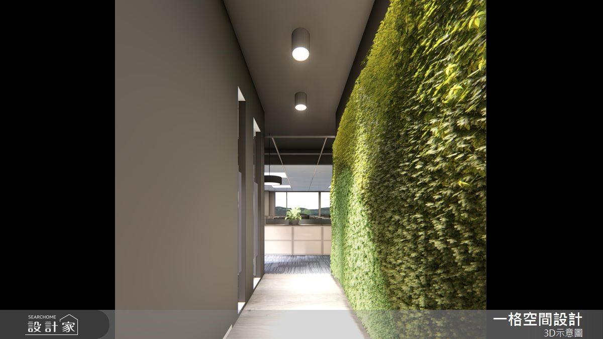 280坪新成屋(5年以下)_混搭風商業空間案例圖片_一格設計有限公司_一格_05之4