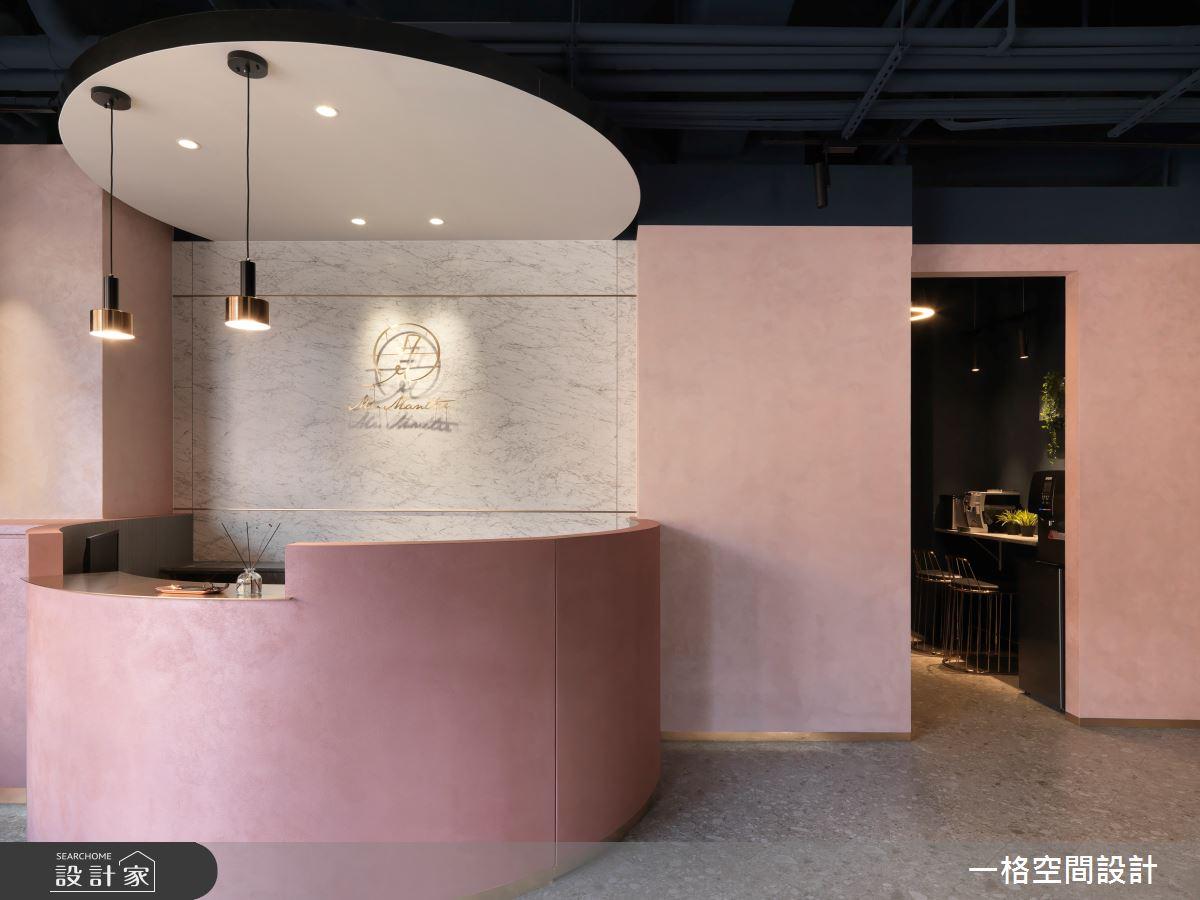 220坪老屋(16~30年)_現代風商業空間案例圖片_一格設計有限公司_一格_10之2