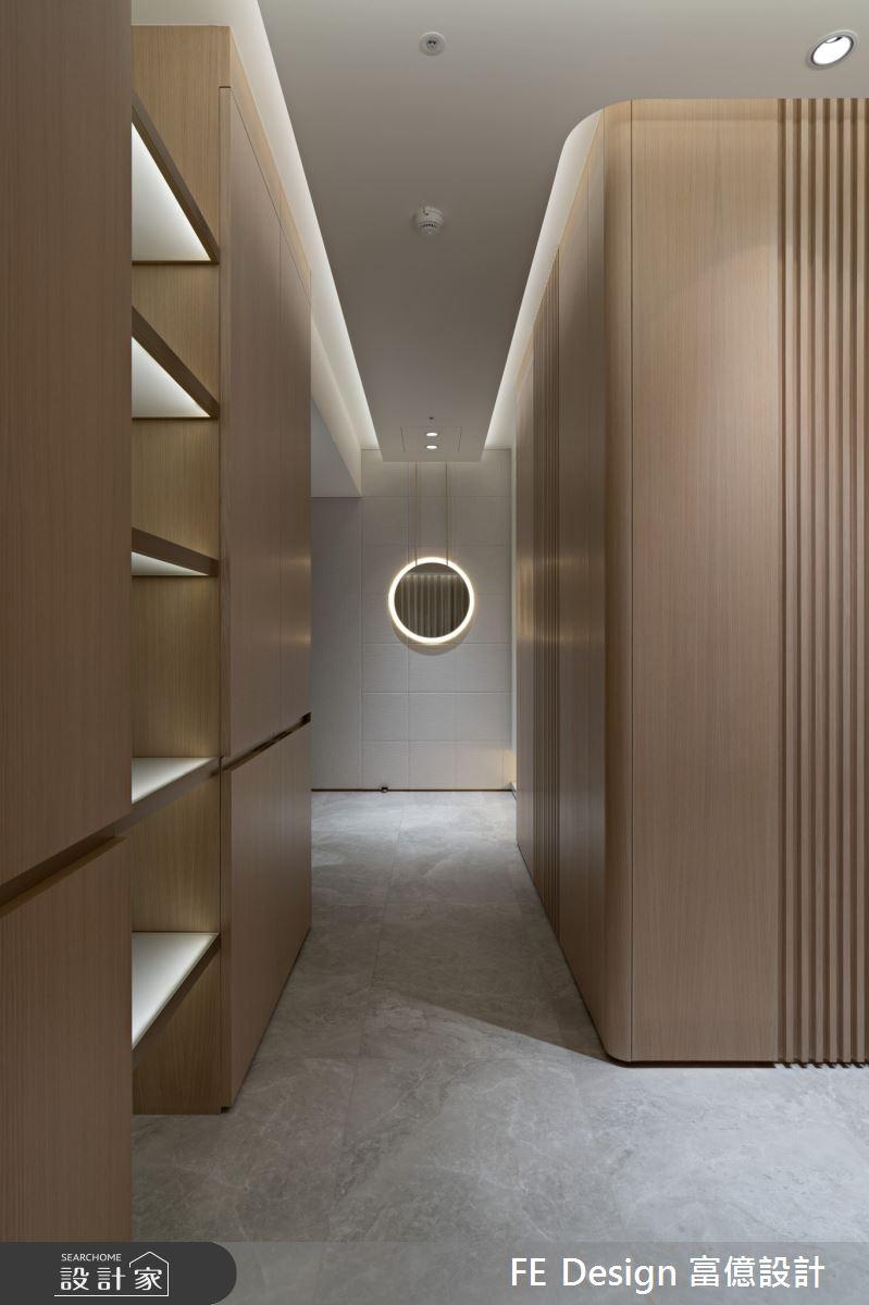 40坪新成屋(5年以下)_現代簡約風案例圖片_富億空間設計_富億_35之4